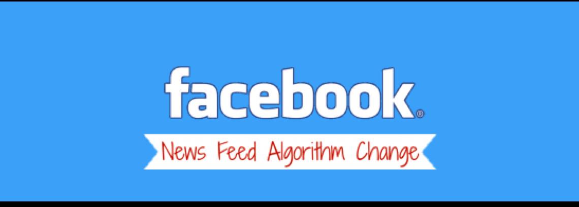 What Facebook's Algorithm Change Means for Hotels on Social Media