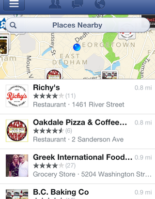 What Hotels & Restaurants Should Know About Facebook Nearby ... on cafes nearby, food delivery nearby, parks nearby, attractions nearby, japanese gardens nearby,