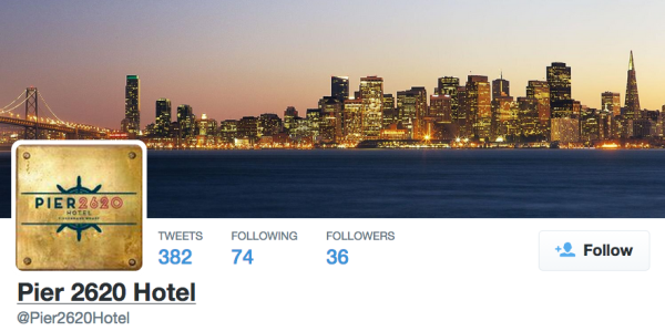 Five Quick Twitter Tips for Hotels - Revinate