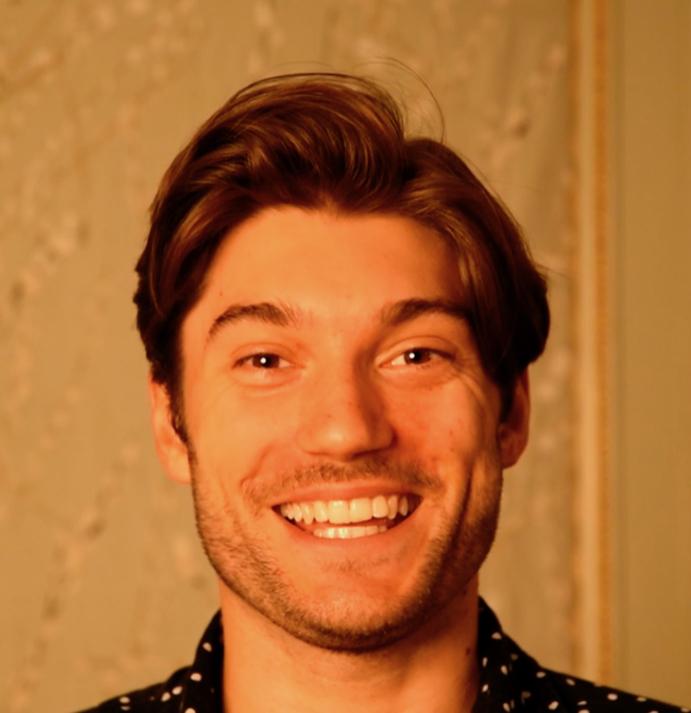 Sam Steltman - LinkedIn