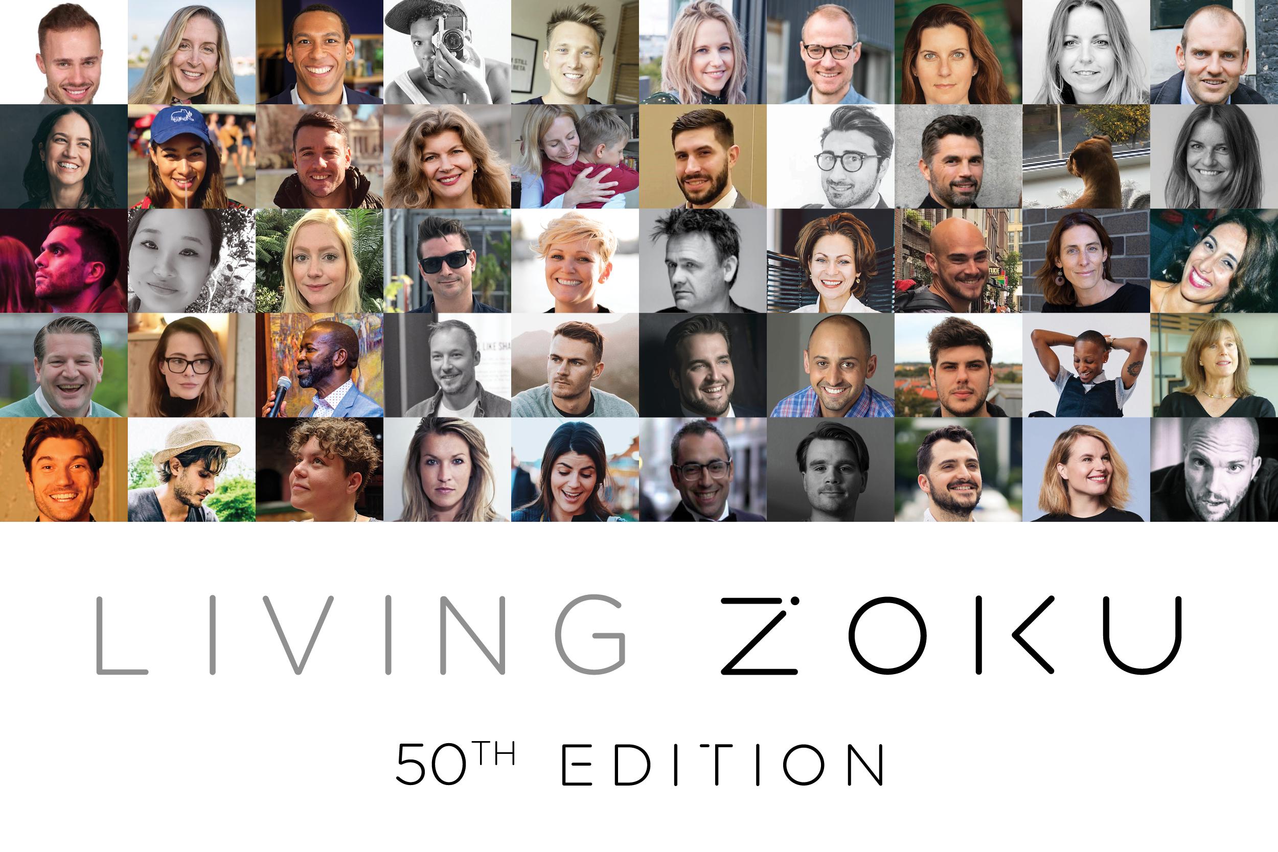 Living Zoku Banner