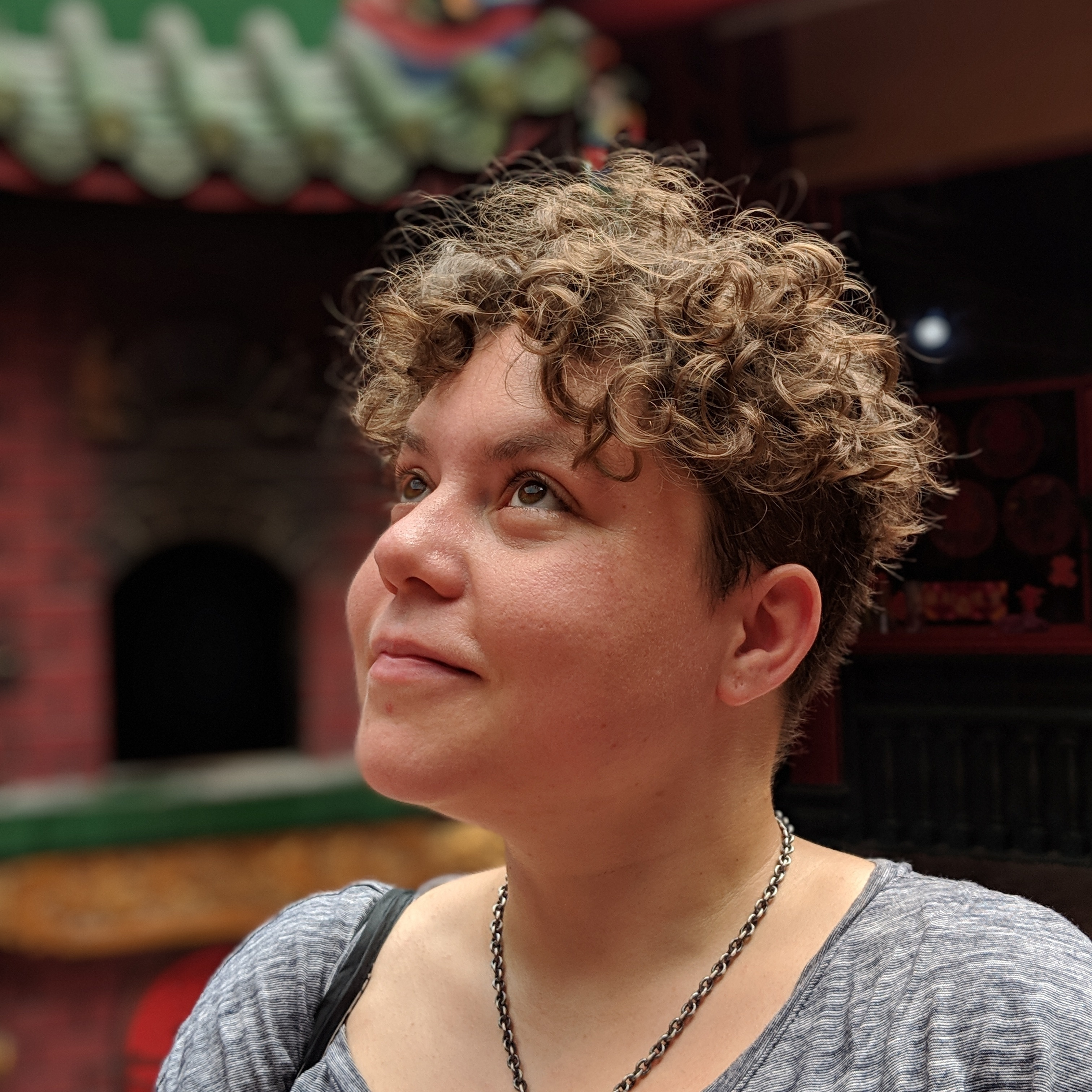 Lauren Razavi - LinkedIn