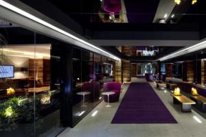 Las Suites Mexico City