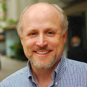 Headshot Jim Hornthal