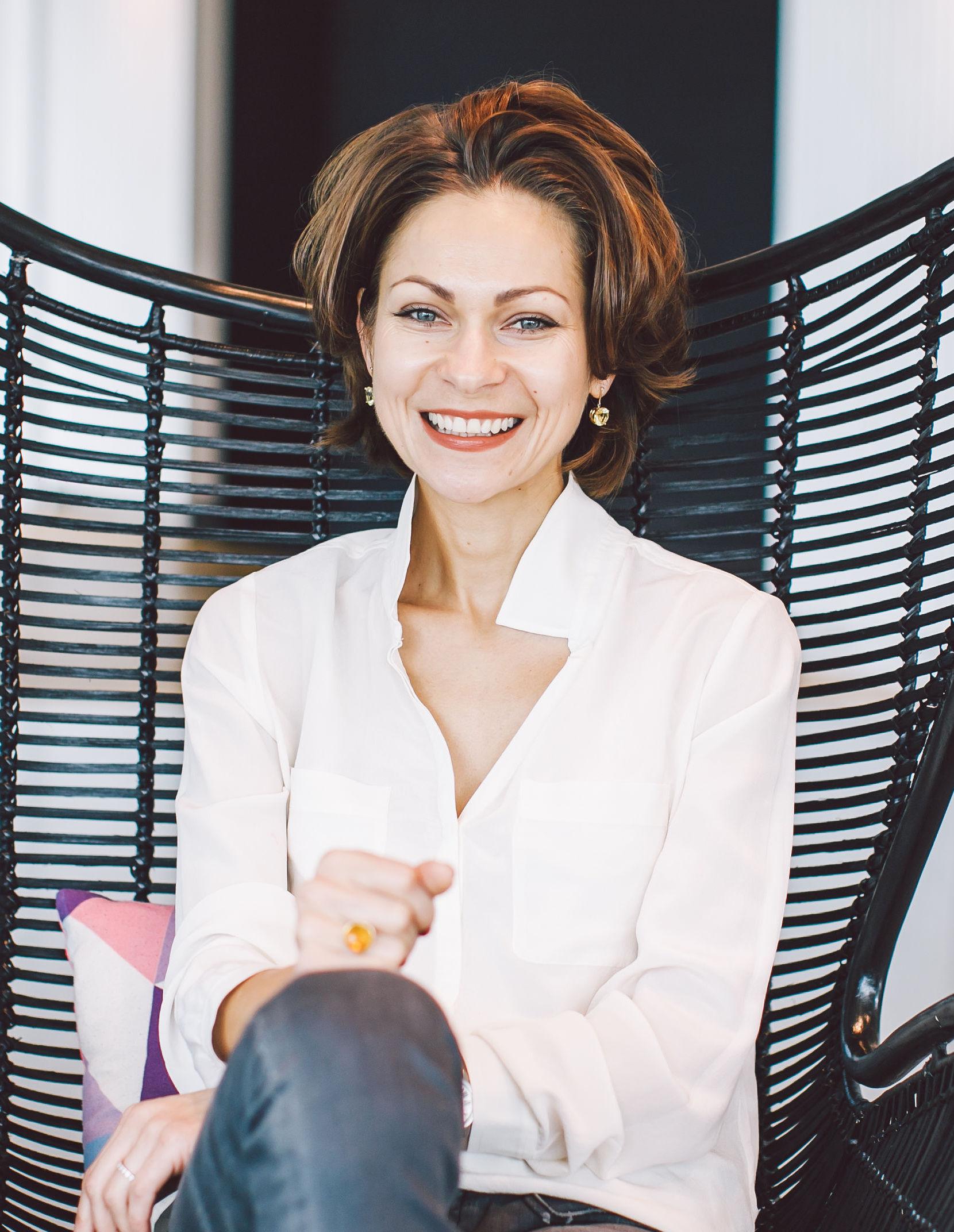 Irina Brouwer - LinkedIn