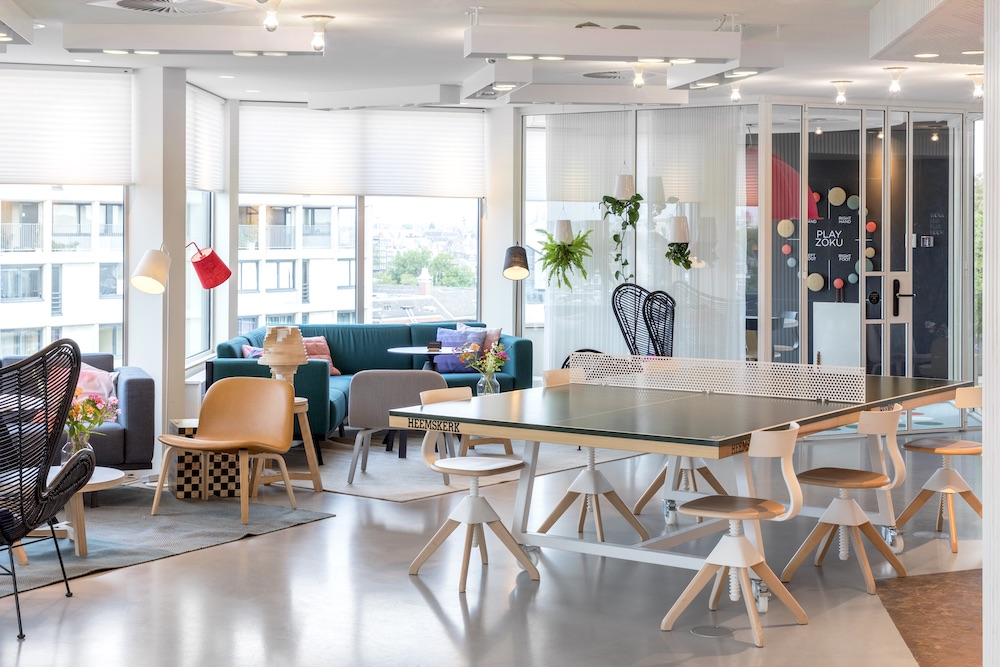 WHAT IT'S REALLY LIKE TO LAUNCH A COWORKING SPACE
