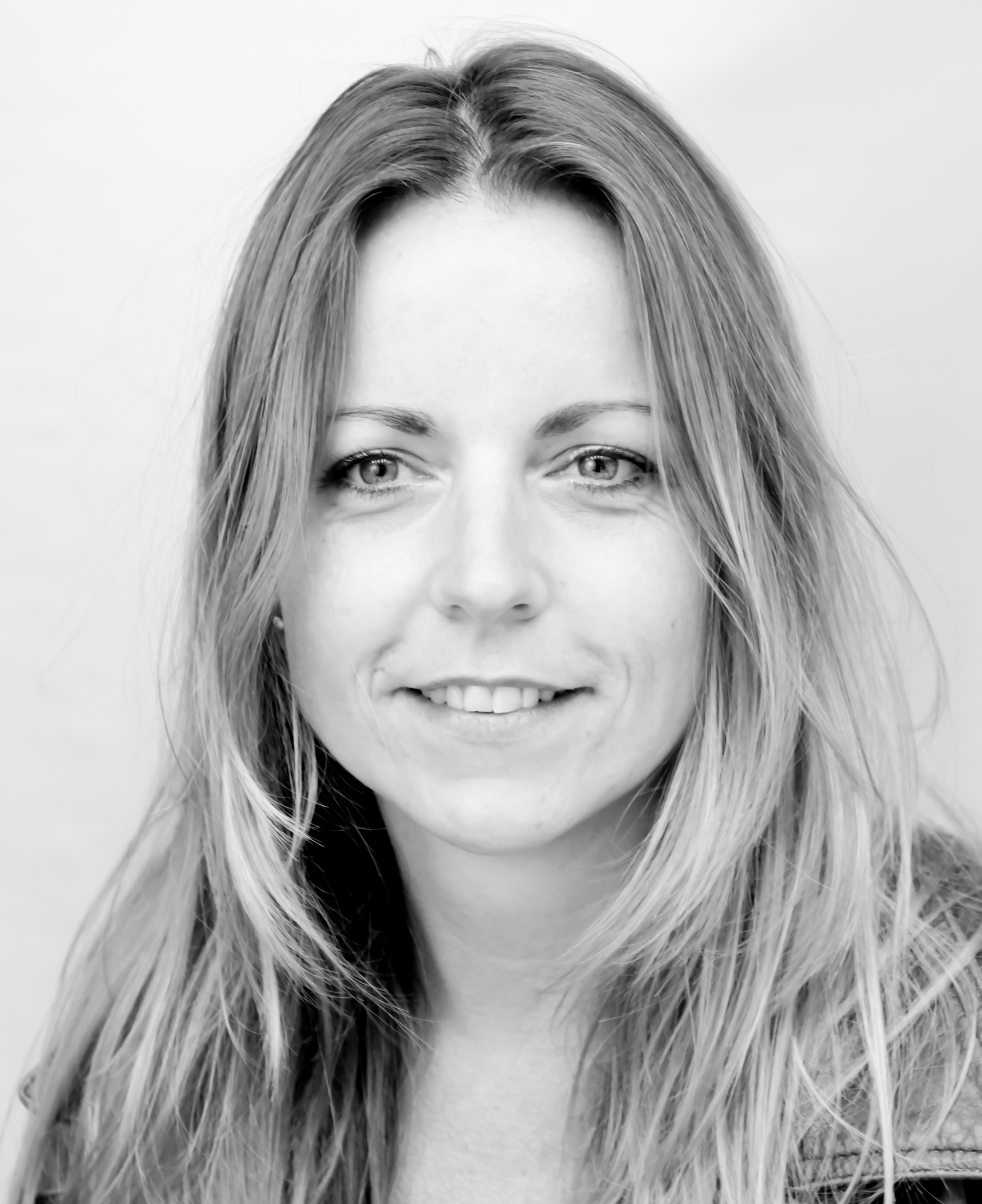 Frederike Vos - LinkedIn