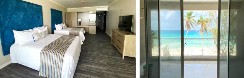O2 Beach Club Suites