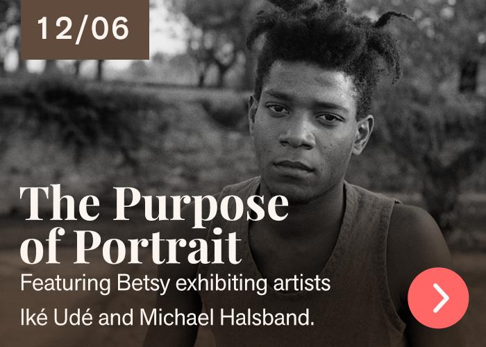 The Purpose of Portrait