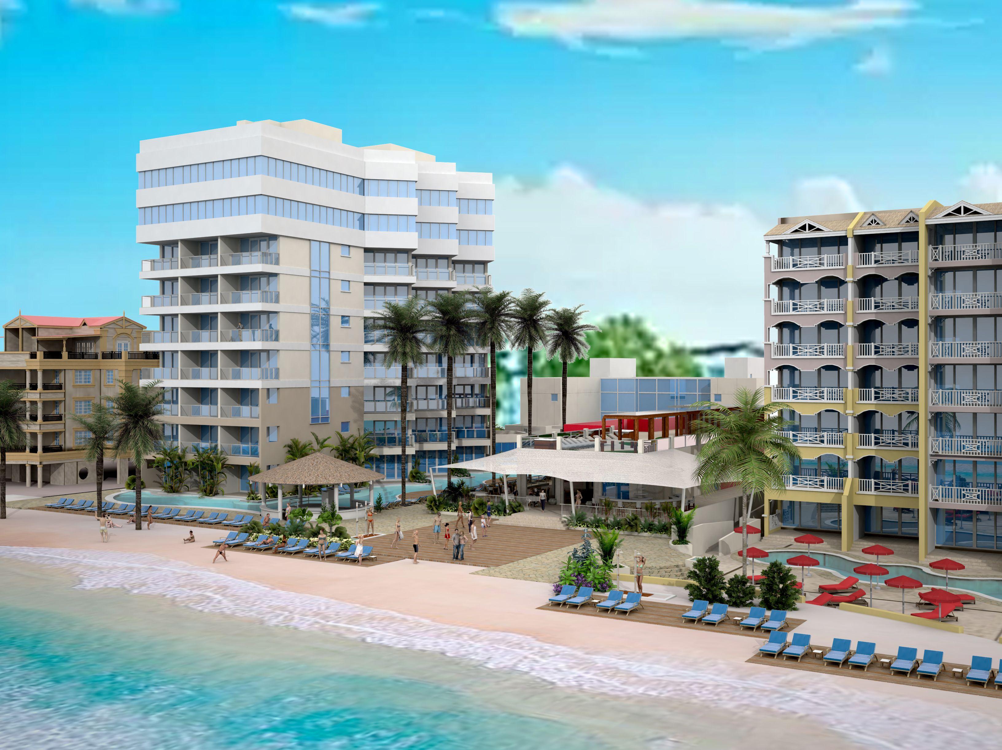 O2 Beach Club & Spa Artist Image